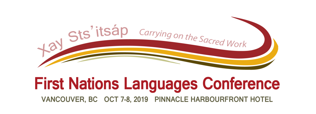 First Nations Languages Conference - First Nations Education